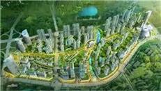 坂田回迁房-天安云谷旧改片区,部分指标出售,评论区更新进度。