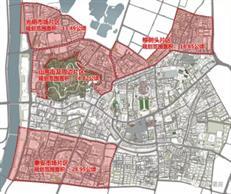 轮到老石岐了!光明泰安市场、榕树头...超73公顷的片区要改造