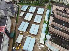 行动10天,龙岗街道清理国有储备用地1.6万平方米-咚咚地产头条