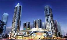 光明首个一站式大型购物中心即将开业,这个片区价值进一步凸显