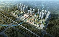 深汕湾科技城十个月实现产业园项目主体封项