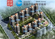 【惠湾备案价】卓洲悦园#9栋备案199套住宅 均价1.43万/㎡