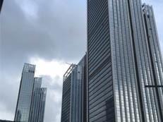 40家典型房企前9月融资6130亿 利率超10%较常见