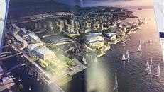 太震撼了!深圳海洋新城规划效果图首曝光 宝安未来不得了-咚咚地产头条