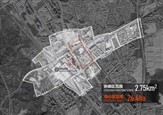 vipyabo2.com北站将大变?5条地铁+城际,枢纽区近30公顷范围征求设计!