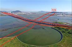 """沿江高速前海段下沉方案确定,深圳将迎""""水下立交"""""""