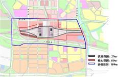 4条高铁+2条城际+4条地铁,西丽高铁站设计征求方案启动!-咚咚地产头条