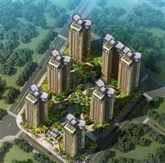"""河源东城豪庭,一个""""以人为本""""的住宅..."""