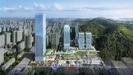 罗湖65万㎡城市多元综合体 粤海城69-137㎡公寓户型分析