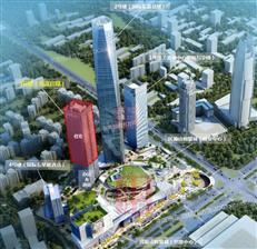 东莞国贸中心住宅备案 均价3万/㎡ 总价426-5062万元【备案140】