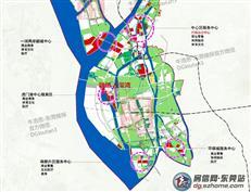 东莞楼盘解析105 融创云玺湾【规划篇】