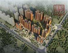 【惠湾备案价】灿邦珑廷广场首批备案447套房源 均价1.71万/㎡