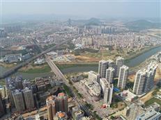 惠城区:3条河涌整治初见成效 6条河涌基本消除黑臭-咚咚地产头条