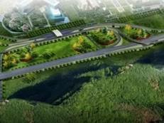这条交通大动脉明年通车!连通深圳10条高速公路、8条一级公路