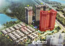 均价1.79万/㎡ 新城玺樾门第洋房首次备案【东莞新盘备案142】