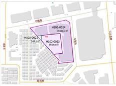 官方回应:都市名园小区花园为教育用地 规划45班九年一贯制学校