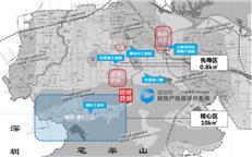 重磅!大亚湾投610亿建深港人工智能产业园 位置在这里