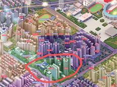 深圳排名第一的双学位;深圳实验小学+实验中学的学位房-咚咚地产头条