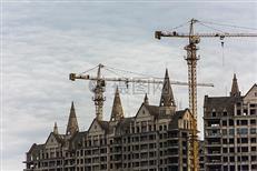 深汕合作区首个公共住房项目明年六月有望全部封顶