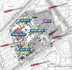 紧邻CBD 福田新添建面18.6万㎡综合体—富通·九曜公馆