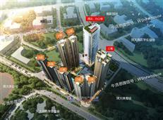 科技园南稀缺住宅现楼 主推建面240㎡宽景大户—阳光粤海-咚咚地产头条