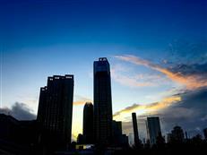 广州楼市供求创近5年新低!去化周期超12个月!