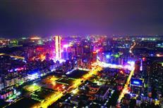 惠阳淡水:未来将打造一流街道乃至区域一流城市中心