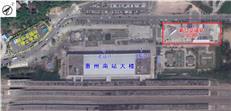 惠州南站将建设停车场、人行天桥!设施项目总投资约2亿!