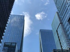 一二线城市商业地产全线面临供过于求