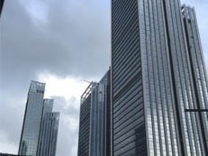 深圳地铁将大力开发地下商业空间 预期2030年增至47.7万平方米