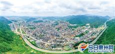 惠阳新圩全力打造三大产业平台 向现代化产业新城转型
