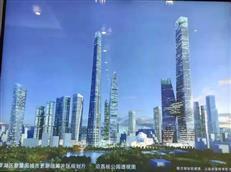 在深圳 有一种房叫拆迁指标房!无需名额 回迁红本商品房!