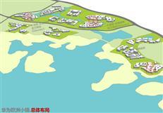 东莞产业园区01 松山湖.华为欧洲小镇