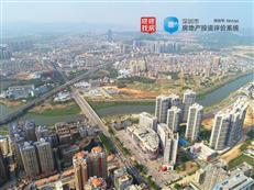 惠州构建楼市长效调控体系效果明显 整体运行平稳
