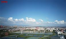【东莞楼市周报】供应微跌7% 成交量上涨8% 长安镇成交全市第一