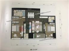 后海又一高端公寓将入市 恒裕深圳湾162-580㎡户型分析