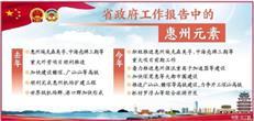 广东省顺利推进四个重大外资投资项目 两个位于惠州