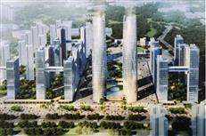 创建一流园区 惠南科技园加快建设第二个国家级孵化器