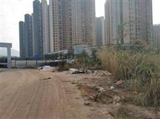 龙岗南约积谷田回迁房 已经拆平 3年交房 价格2万多一平米-咚咚地产头条