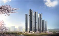 安居凤凰苑提供人才住房约3640套,预计2023年交付使用!