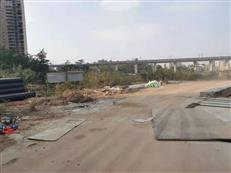 龙岗中海积谷田回迁房 已经拆平 3年交房 价格2万多一平米!-咚咚地产头条