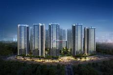 颐安都会中央花园再推新!656套住宅获批预售!(附价格)