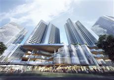 西乡又一潜在入市项目,臣田片区城市更新迎来提速~-咚咚地产头条