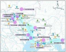 十万亿元的区域版图:广深引领世界级城市群崛起