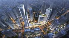 龙泉酒店开拆,龙华商业中心城市更新终于要来了!