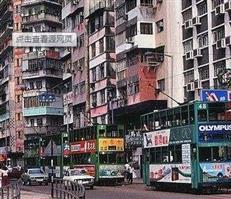 香港买房有多难?连续10年蝉联房价最难负担城市