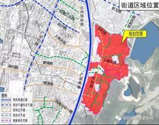 深圳最大工改工重点产业项目公开选择市场主体,总建面402万㎡
