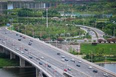 广惠高速公路即将迎来全线改扩建 双向8-10车道-咚咚地产头条