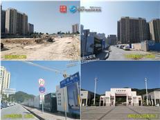 【惠州新盘发现】:板嶂岭南麓扎堆推新,中型项目中惠峻秀阁在建