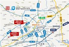 【惠州土拍】9宗地收金16.5亿! 龙光/嘉霖均有斩获